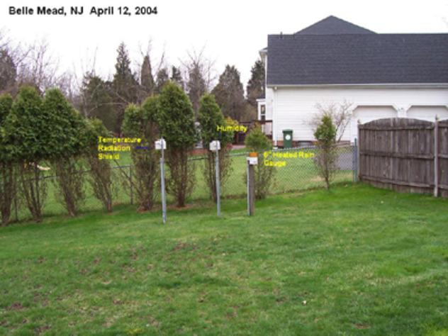 Hillsborough, NJ - Forecast, Radar and Current Weather | New Jersey ...