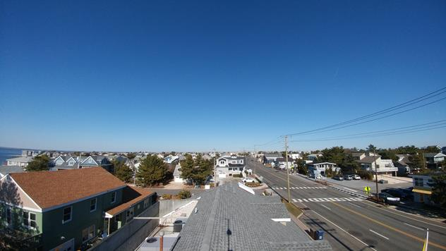 Harvey Cedars, NJ - Forecast, Radar and Current Weather | New Jersey Weather and Climate Network