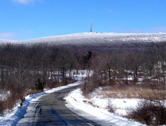 High Point Monument photo