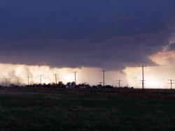 Storm Chasing Photo 2