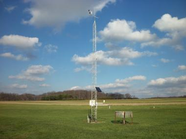 Photo of Pittstown NJWxNet station