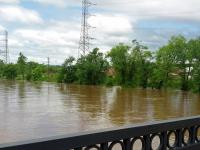 Raritan River flooding
