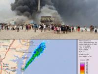 Seaside Heights fire