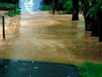 Flood photo in Stewartsville